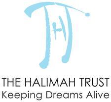 The Halimah Trust logo