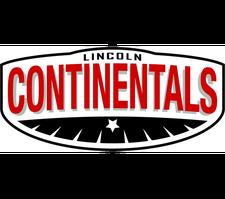 Lincoln Continentals Men's A Capella Chorus logo