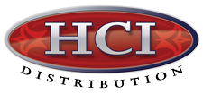 Ho-Chunk, Inc. & HCI Distribution logo