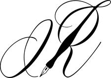 Inked Romance Calligraphy & Design logo