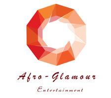 AFRO-GLOMOUR ENTERTAINMENT logo