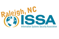 Raleigh ISSA Monthly Meeting GUEST