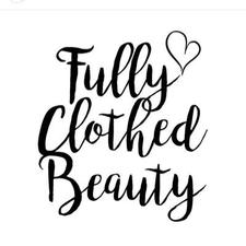 Fully Clothed Beauty logo