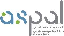 ASPAL - Agenzia Sarda per le Politiche attive del lavoro logo
