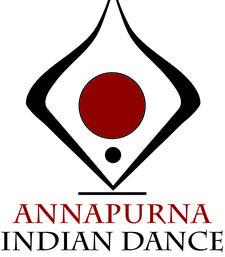 Annapurna Indian Dnace  logo