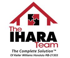 The Ihara Team-The Complete Solution™ logo