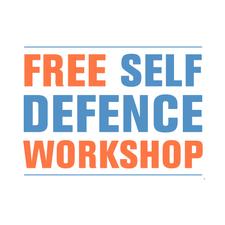 Self Defence Workshops logo