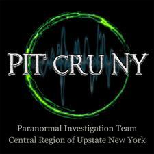 PIT CRU NY logo