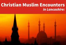 Christian Muslim Encounters  logo
