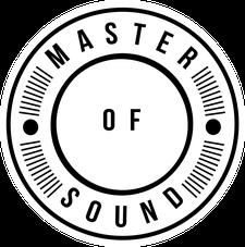 Master of Sound UK logo