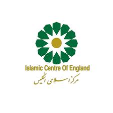 Islamic Centre of England logo