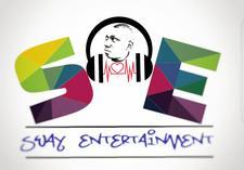 DJ Sway - Sway Entertainment logo