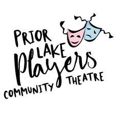 Prior Lake Players Community Theatre logo