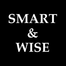 Smart & Wise logo