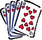 RSNS Texas Hold 'Em Poker + Mahjong Night 2014