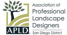 APLD San Diego District logo