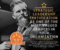Strategic Leadership Certification Training...