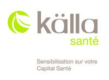 Källa santé logo