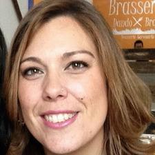 María FHernández logo