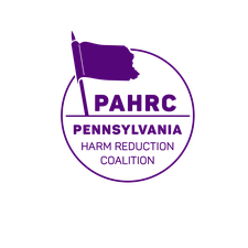 Pennsylvania Harm Reduction Coalition  logo
