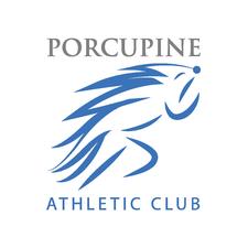 Porcupine Athletic Club logo