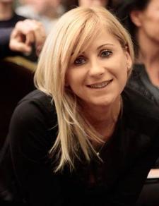 Michela Zanola - 1 Star Ambassador Vi Italia Tel 3475472681 logo