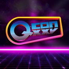 Q-Con logo