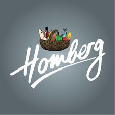 REWE Homberg logo