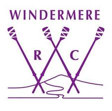 Windermere Rowing Club logo
