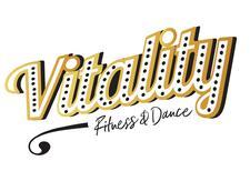 Vitality Fitness & Dance Studio logo