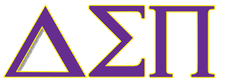 Delta Sigma Pi - Zeta Tau logo