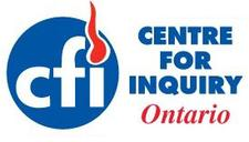 Centre for Inquiry Ontario (Toronto) logo