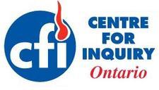 Centre for Inquiry Ontario (Toronto) logo