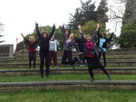 Lift Off 2014- A Women's Retreat