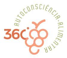 Autoconsciência Alimentar 360° logo