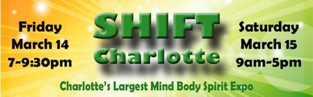 SHIFT Charlotte 2014