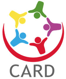 Canadian Alliance on Race and Disability - CARD logo