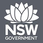 NSW Department of Education, Next gen SWS project team. logo