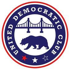 United Democratic Club logo