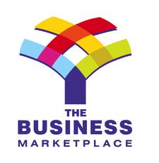 The Business Marketplace  logo