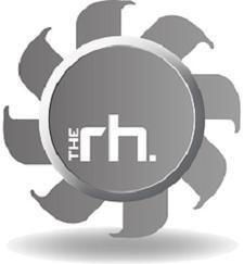 THE resources HUB - Dani Tamati | Carol Erkes  logo