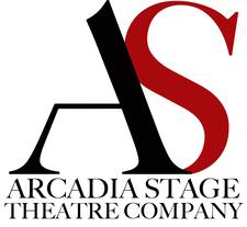 Arcadia Stage at the Arcadia Performing Arts Center logo