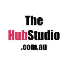 The HubStudio logo