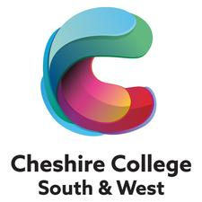 Cheshire College - South & West logo