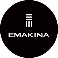 Emakina.NL logo
