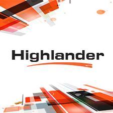 Highlander Ltd logo
