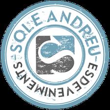 SOLÉ ANDREU logo