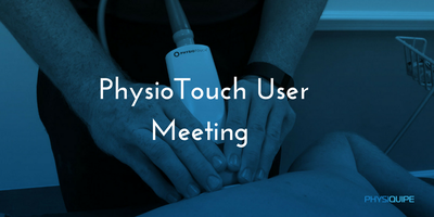 PhysioTouch User Meeting - Manchester