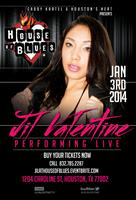 Caddy Kartel Presents Jil Valentine at House of Blues H...