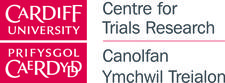 Centre for Trials Research logo